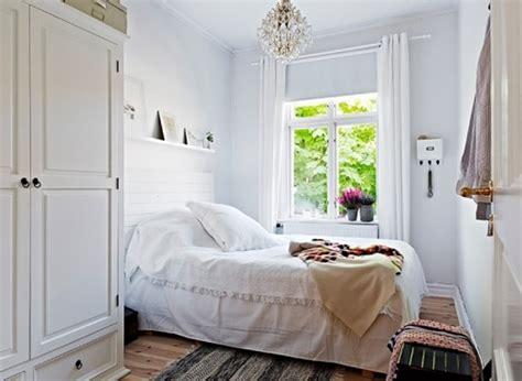 55 Cool And Comfy Scandinavian Bedroom Designs