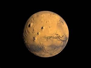 SVS: Mars Odyssey Epithermal Neutron Data overlayed on MGS ...