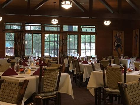 Bryce Canyon Lodge Restaurant  Picture Of Bryce Canyon