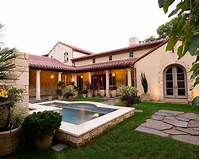 mediterranean style homes Get Italian Appeal with These Attractive Tuscan-Style ...