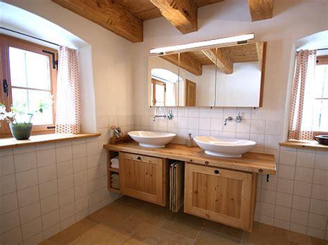 Badezimmermöbel Tirol by Altholz B 228 Der Altholz Bad Und Badm 246 Bel Als Wellnessoase