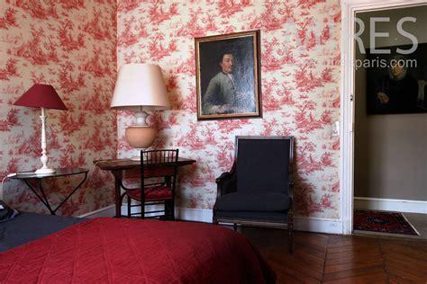 chambre toile de jouy decoration chambre toile jouy raliss com
