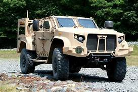 US military's new $50bn tactical vehicle fails tests…