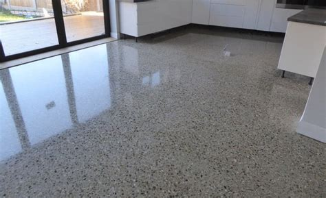 4 Benefits of Concrete Polishing & Polishing Services