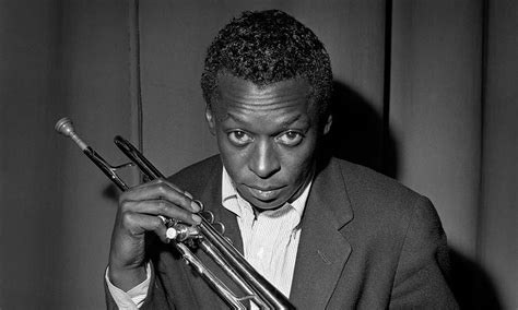 Five Actors We'd Like to See Play Miles Davis in a Movie