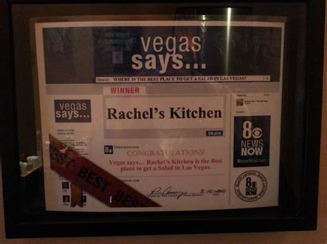 Rachels Kitchen Las Vegas Top Picks