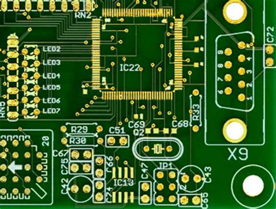 leiterplatte prototyp pcb poolcom