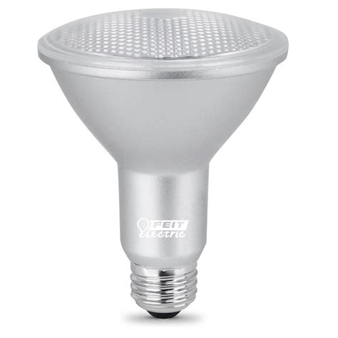 750 lumen 3000k high cri led par30 feit electric