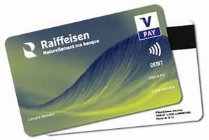 Carte De Credit Conforama : vos paiements avec la carte de d bit v pay banque raiffeisen ~ Dailycaller-alerts.com Idées de Décoration