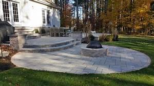 Interlocking, Concrete, Pavers, U0026, Retaining, Walls, In, Connecticut