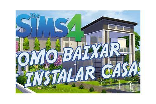 baixar janelas para the sims 4