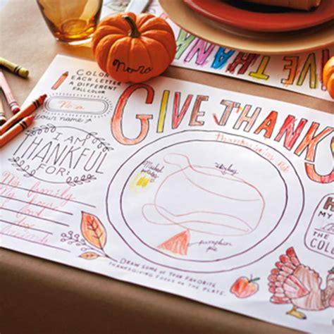 thanksgiving crafts  kids hallmark ideas inspiration