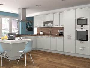 Grey kitchen cabinets: The Best Choice for Your Kitchen