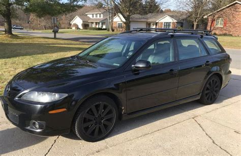 2006 Mazda 6 Wagon by For 3 000 Could This 2006 Mazda 6 Wagon You Going