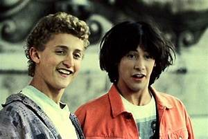 Movies/Books/Sports/Hollywood/Politics: Bill and Ted 3 ...
