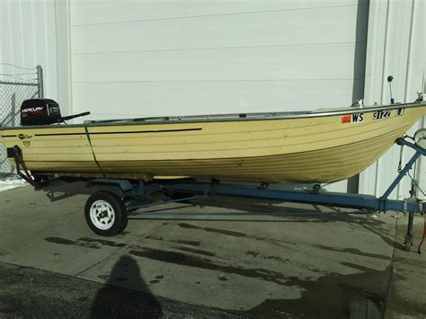 Used Fishing Boats For Sale by Used Freshwater Fishing Boats For Sale Page 11 Of 24