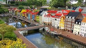 Legoland Billund Resort  Billund  Denmark