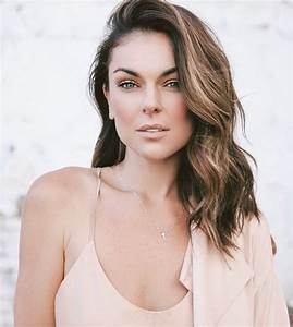 Marvel's Inhumans Casts Smallville Vet Serinda Swan as ...