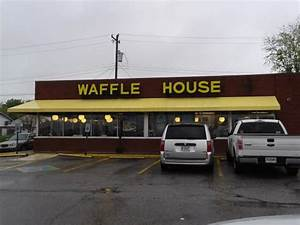 Waffle House! - Picture of Waffle House, Sellersburg ...