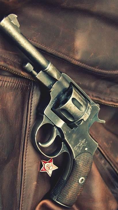 Gun Iphone Wallpapers Phones Wallpapersafari Guns
