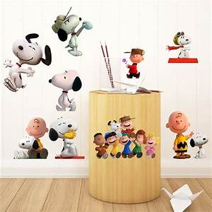 online buy wholesale snoopy wall decal from china snoopy With cutest peanut wall decals