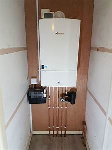 Central Heating Boiler Installation In Chester