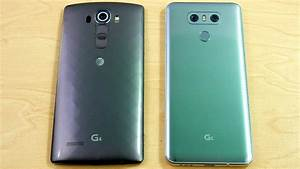 Lg G4 Vs Lg G6 Speed Test
