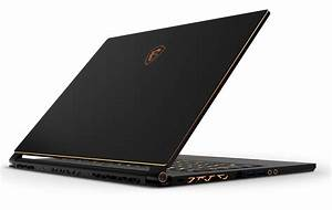 Buy MSI GS65 Stealth 8RF Thin GTX 1070 Gaming Laptop With