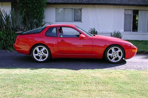 Jim Demas - 968 Coupe