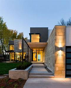 30 Modern Entrance Design Ideas for Your Home – Amazing