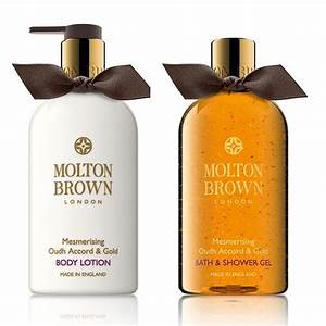 Molton Brown London : fill your stockings with molton brown good housekeeping ~ Orissabook.com Haus und Dekorationen