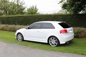 Audi S3 La Centrale : troc echange audi s3 8p 2007 265cv 304 cv sur france ~ Gottalentnigeria.com Avis de Voitures