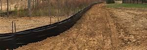 Silt Fence | Southeastern Erosion Control