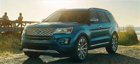 ford explorer sport interior picture car release