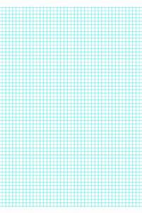 Free Printable Resume 5 Lines Per Inch Graph Paper On A4 Sized Paper Free Download