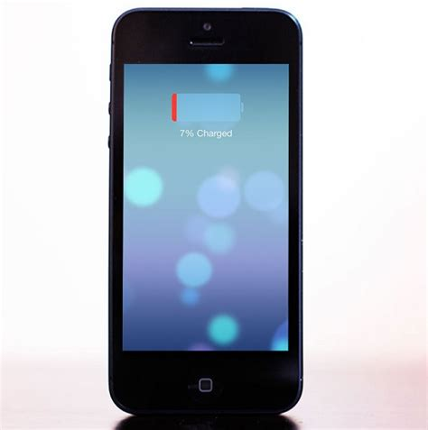 iphone 5 charging 7 iphone battery charging tips for prolonged lifespan