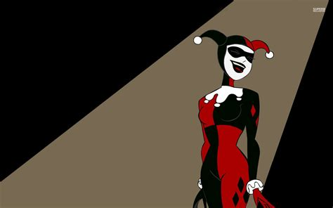 Animated Harley Quinn Wallpaper - harley quinn im 225 genes hd wallpapers taringa