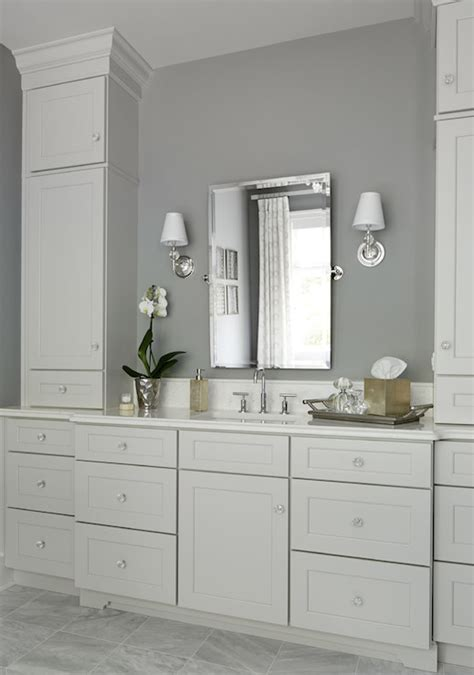ivory bathroom vanity design ideas