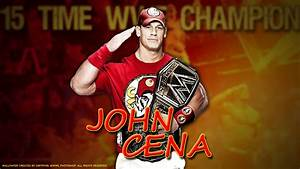John Cena HD Wallpapers Wallpapers - New HD Wallpapers