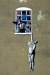 Banksy iPhone Wallpaper - WallpaperSafari