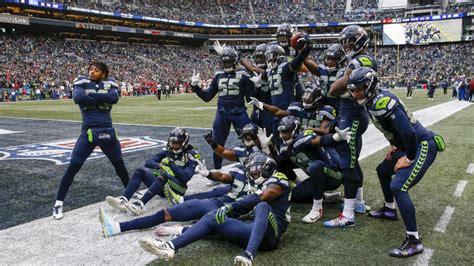legion   seahawks defense finds identity  win