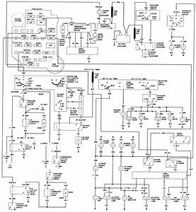 Oldsmobile Alternator Wiring Diagram