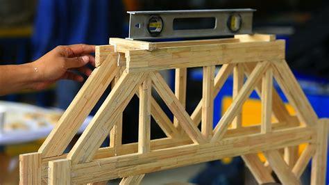 imagenes de puentes hechos de palitos imagenes de puentes de palitos pictures to pin on