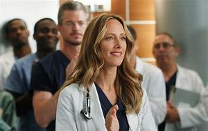 Grey's Anatomy: Season 14; Former Castmember Returning to ...