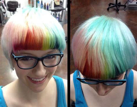 17 Best Images About My Hair Creations On Pinterest