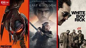 New, Releases, On, Netflix, Dvd, October, 2nd, 2018