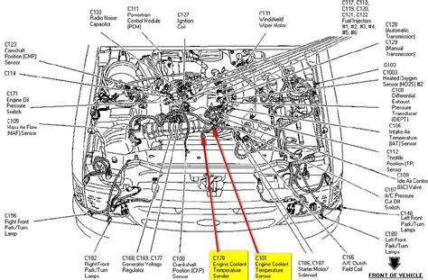 98 Explorer Engine Diagram 98 explorer exhaust system diagram downloaddescargar