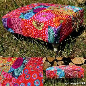 Gipsy Quilt QuotOttoman Roulettesquot
