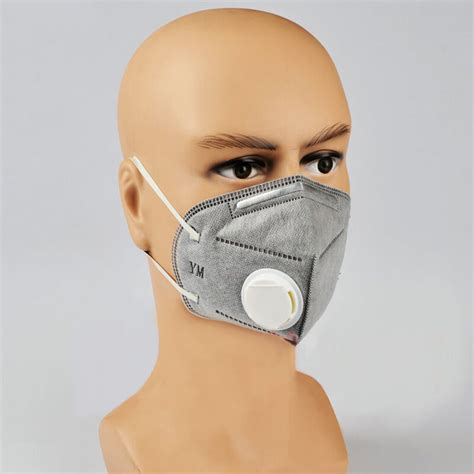 disposable earloop respirator health mask anti dust