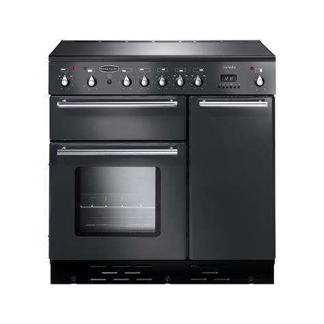 stoves induction range cooker rangemaster toledo 90 electric induction range cooker gunmetal grey